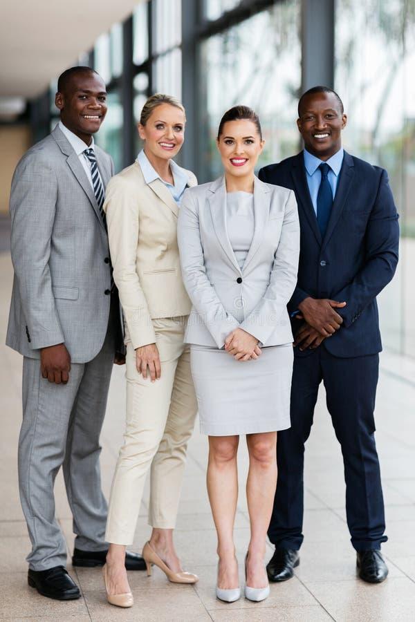 Бизнес-группа стоковые изображения