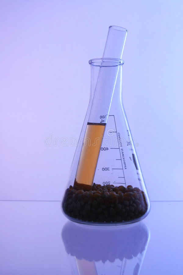 биотопливо 4 стоковые фото