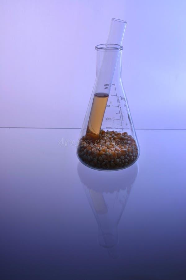 биотопливо 5 стоковое фото