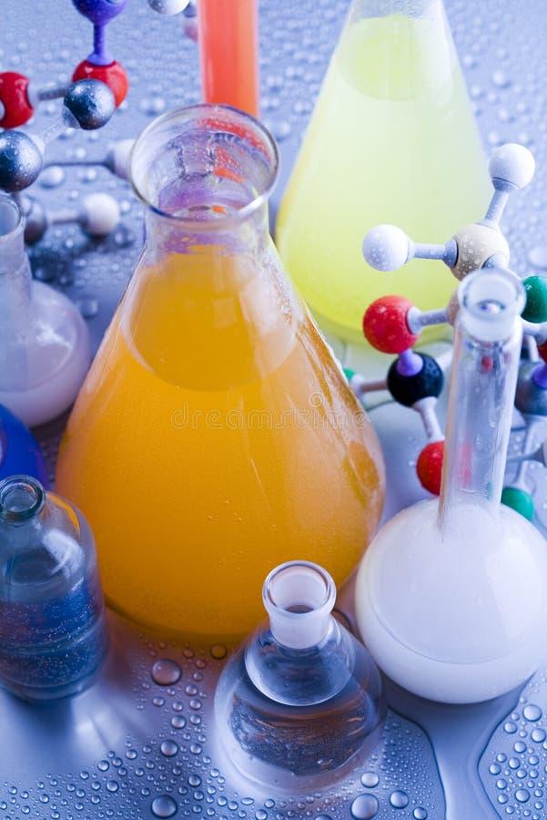 биохимия атома стоковые фотографии rf