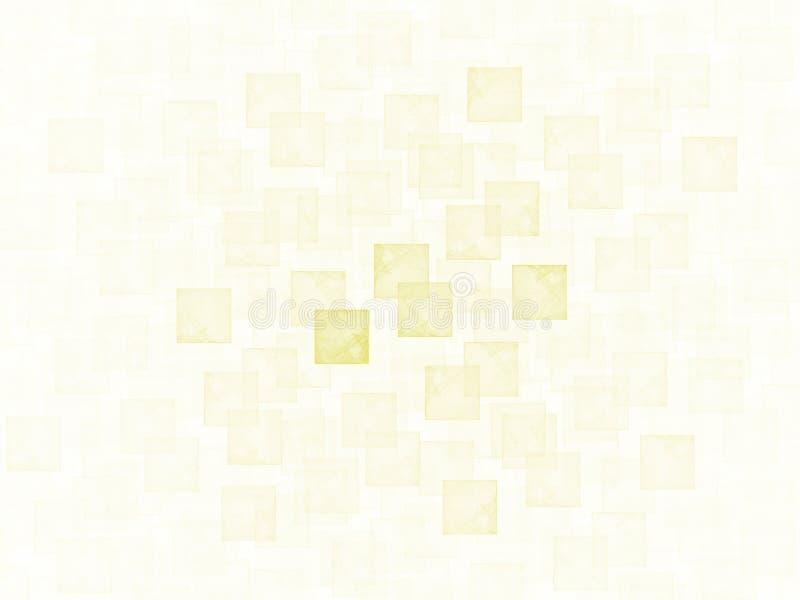 блеск кубиков зеленый малый стоковые изображения rf