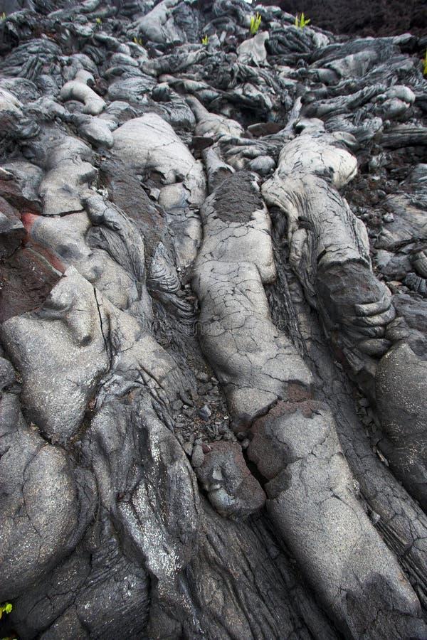 близкая лава вверх стоковое фото