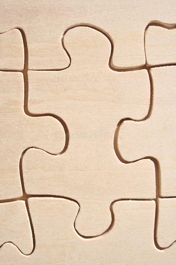 близкий зигзаг вверх по деревянному стоковое фото