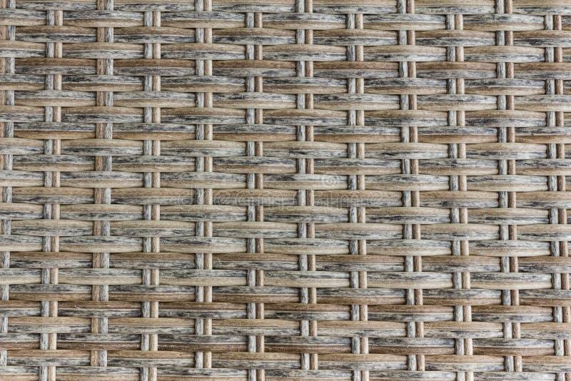 Близкий поднимающий вверх взгляд текстуры стула стоковая фотография