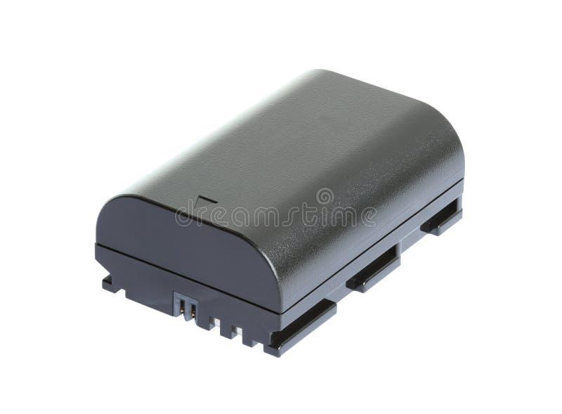 Блок батарей стоковое изображение rf