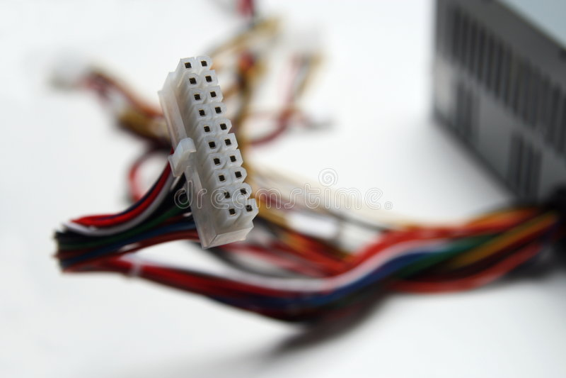блок электропитания стоковые изображения rf