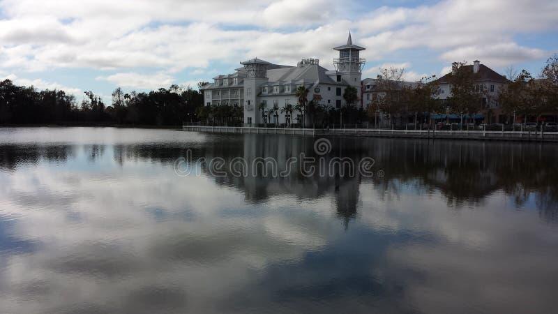 Богемская гостиница стоковое фото rf
