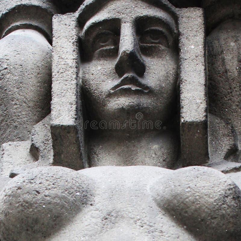 Богина Афродиты влюбленности (Венера) стоковая фотография