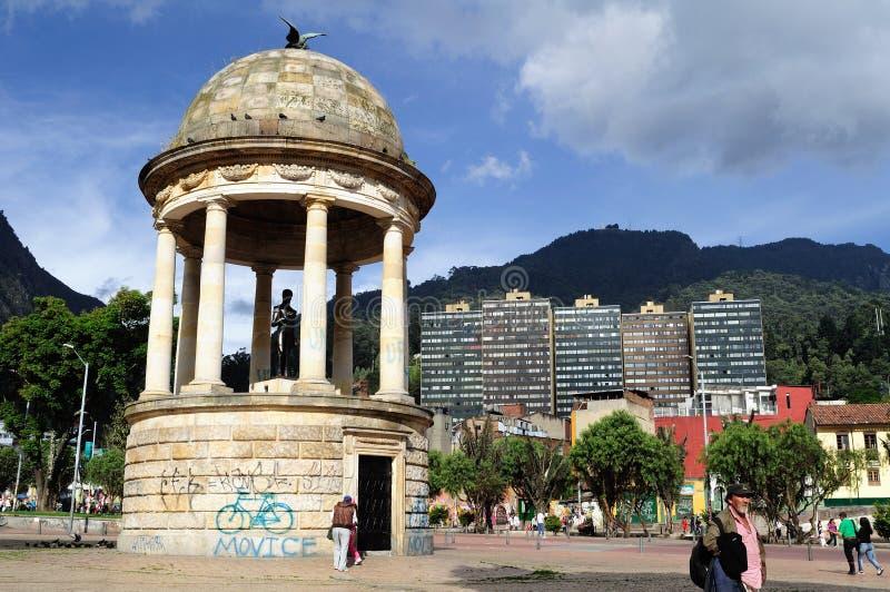 Богота стоковые фото