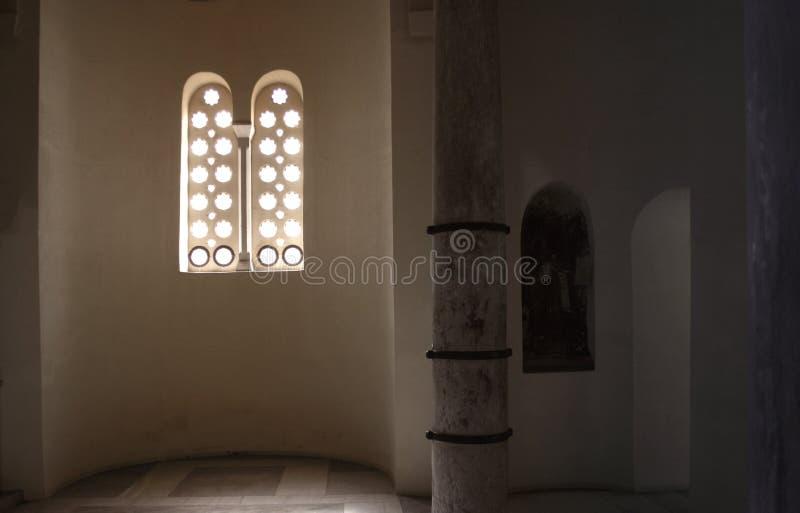 божественный свет Стоковое Изображение