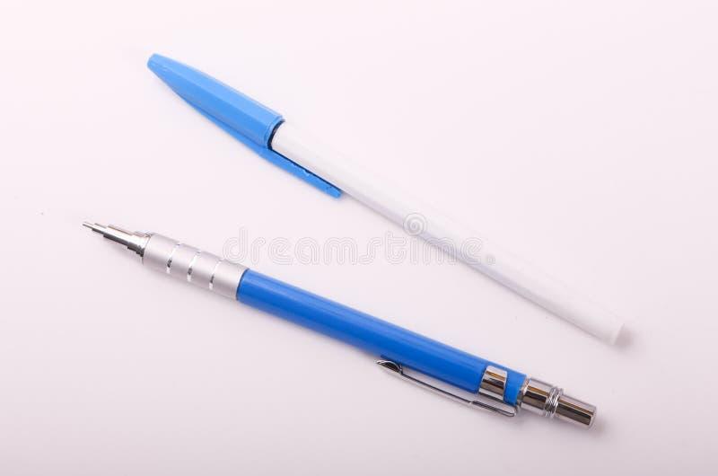 более лучший карандаш пер что стоковые фото