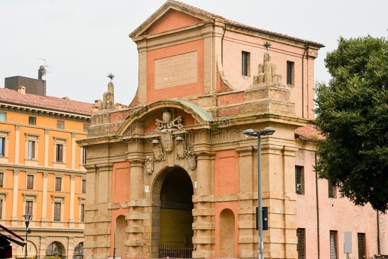 Болонья Италия стоковые фото