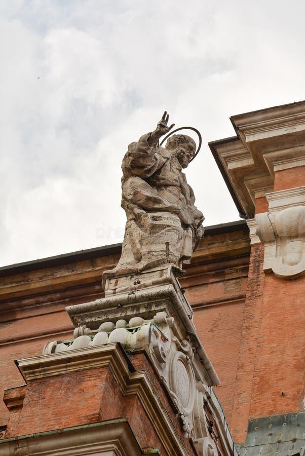 Болонья Италия стоковые изображения rf