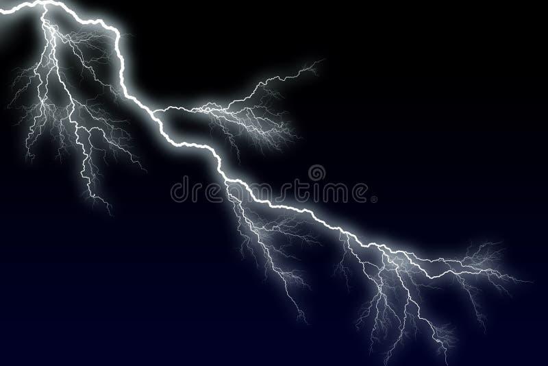 большая молния болта бесплатная иллюстрация