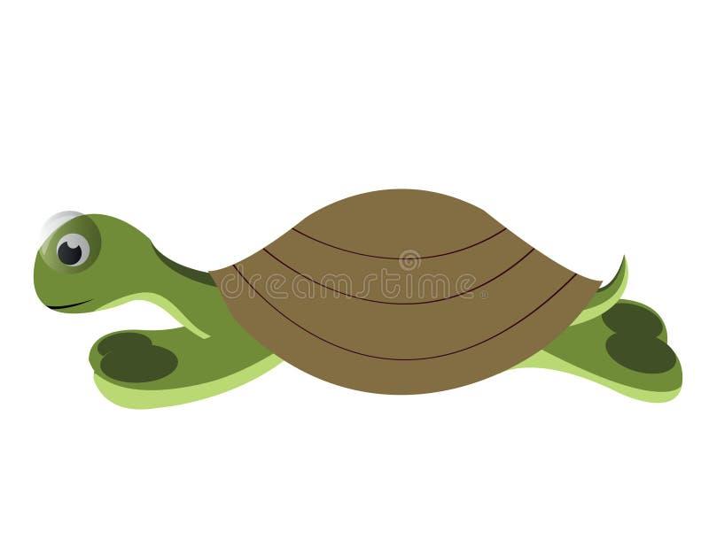 большая черепаха бесплатная иллюстрация