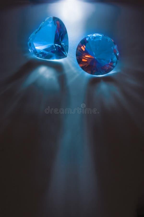 большие диаманты стоковое фото rf