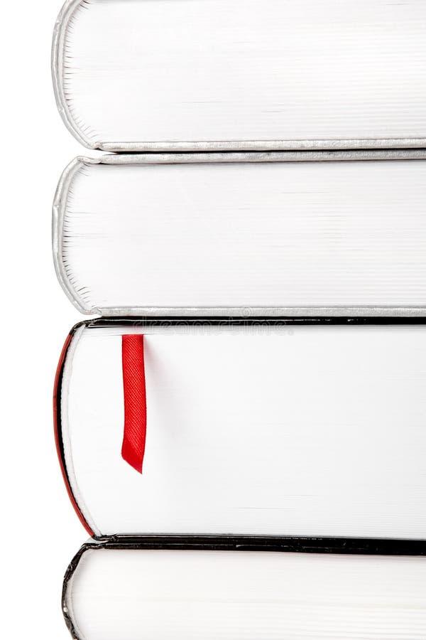 большие книги стоковые фото