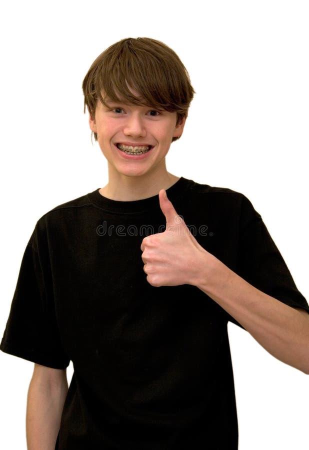 большие пальцы руки вверх стоковые изображения