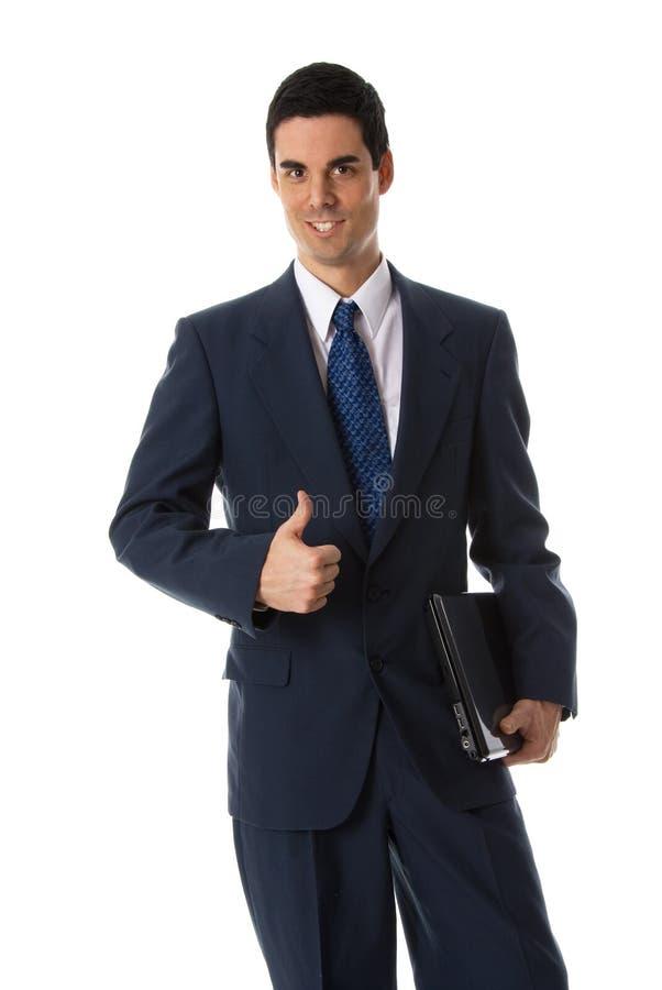 большие пальцы руки человека вверх стоковые изображения rf