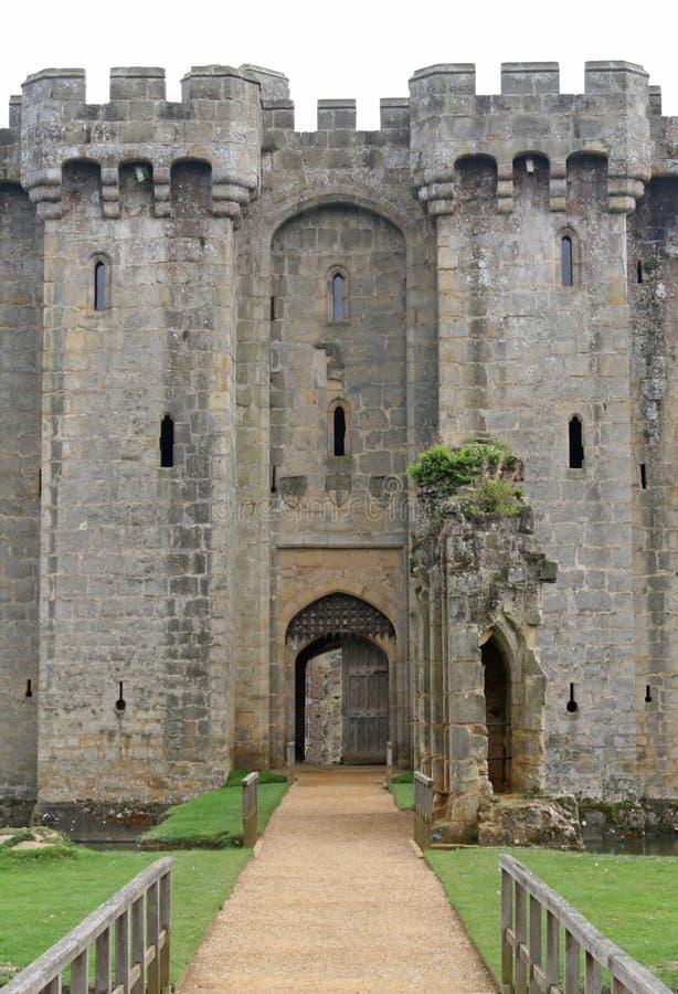 большой Англии замока Британии английский стоковое фото