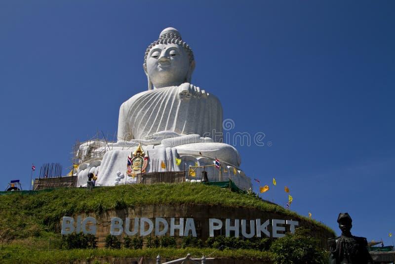 Большой Будда стоковые фото