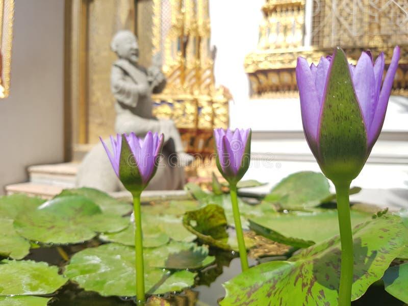 Большой дворец в Бангкоке, Таиланде стоковое изображение