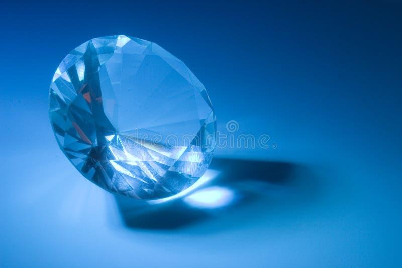 большой диамант стоковые фото