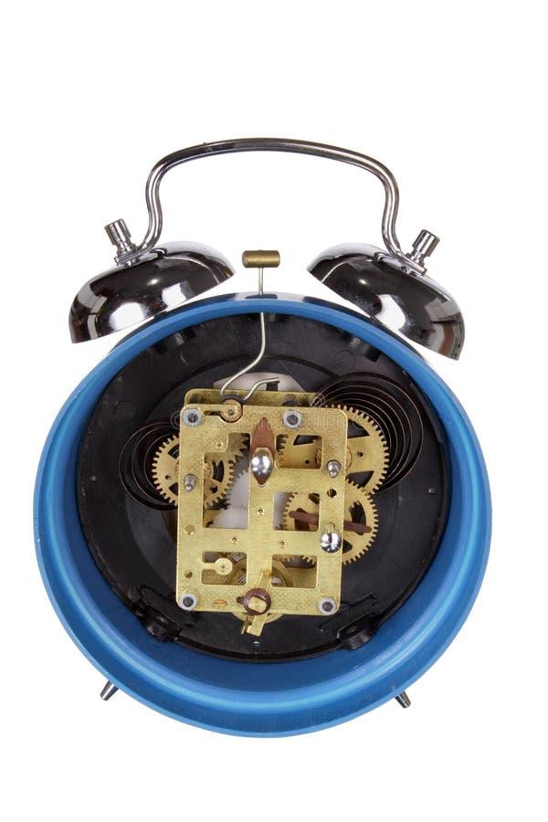 Большой колокол обеспечивает бодрствование вверх стоковые изображения
