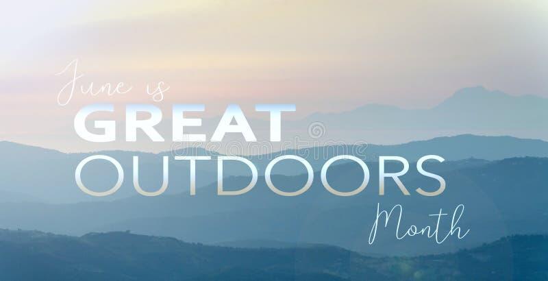 Большой месяц outdoors стоковые изображения rf
