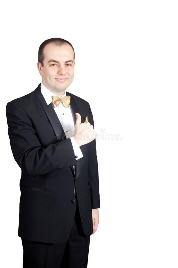 большой пец руки вверх стоковое изображение