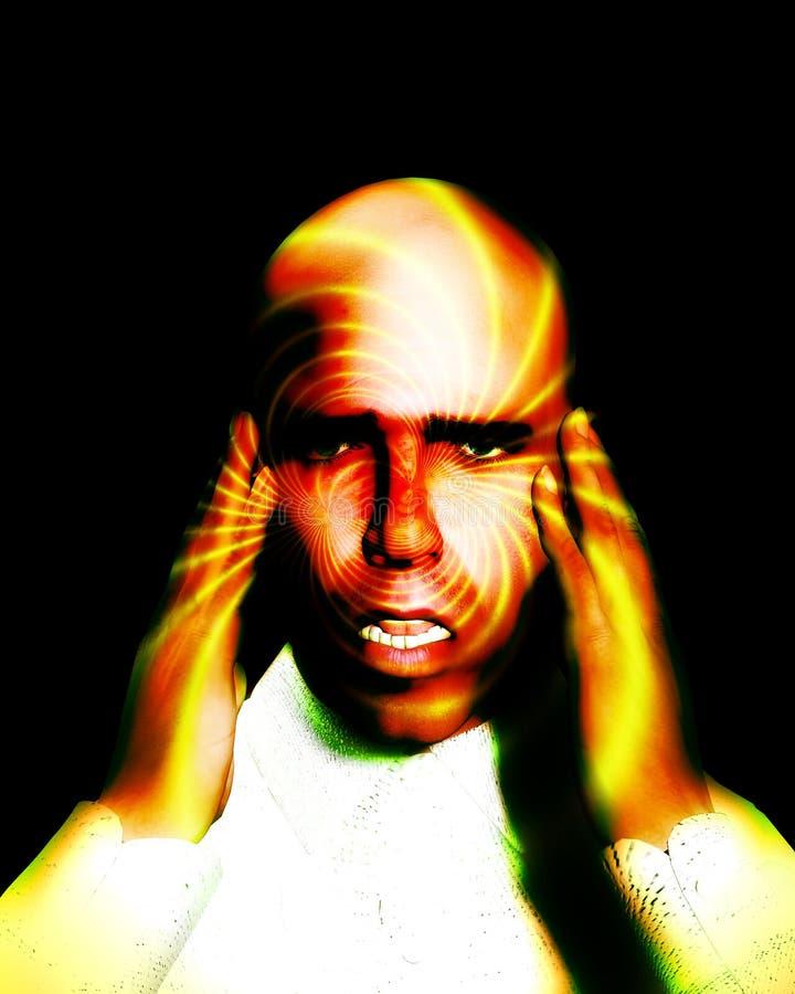 Боль 12 Стоковые Фотографии RF