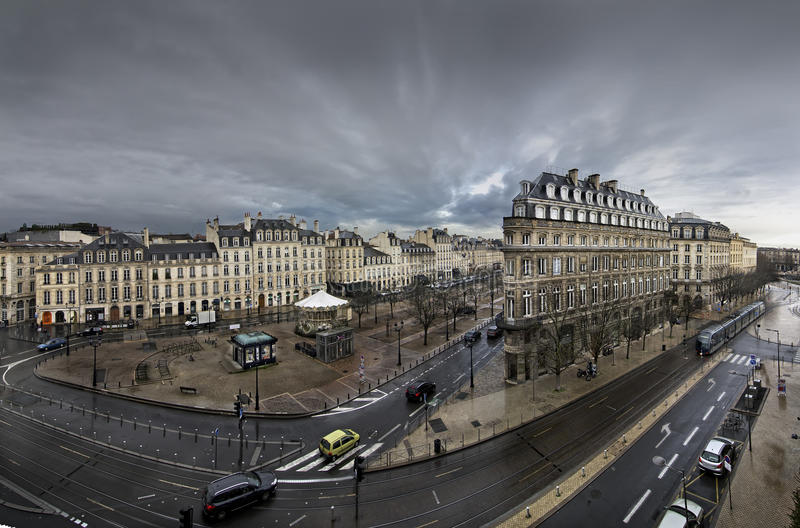 Бордо стоковые фотографии rf