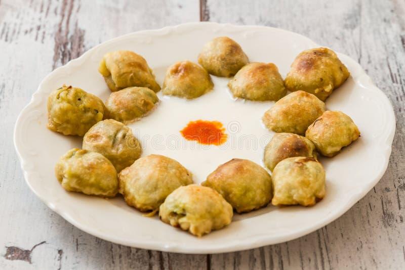 Боснийское печенье стоковое фото
