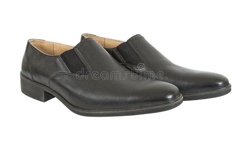 ботинки армии черные стоковое фото
