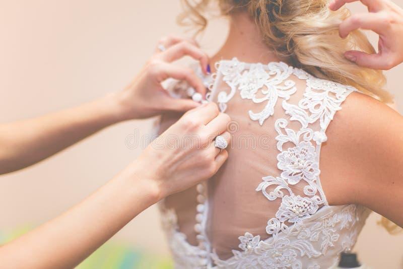 Ботинки любовников обручальных колец bridal стоковая фотография