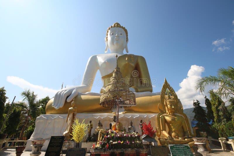 Большое Buddha2 стоковое фото rf