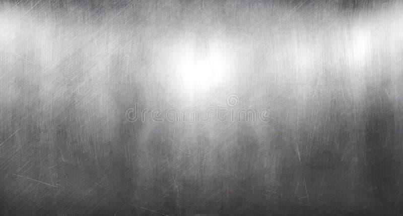 Большой лист металла стоковое изображение rf