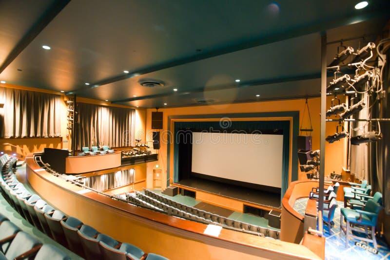 Большой театр стоковая фотография rf