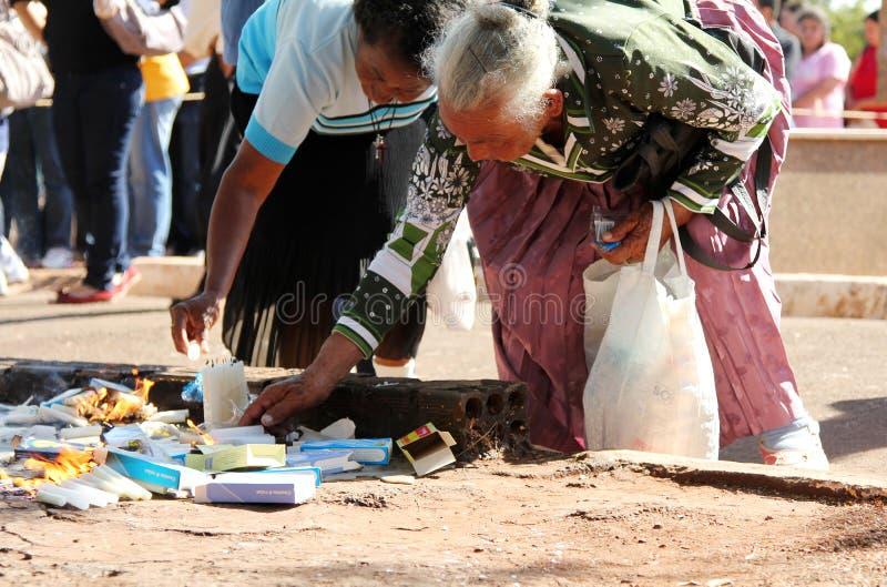 Бразильские старухи