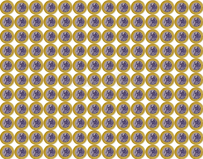 Download Бразильские реальные монетки Стоковое Изображение - изображение насчитывающей америка, валюта: 41653183