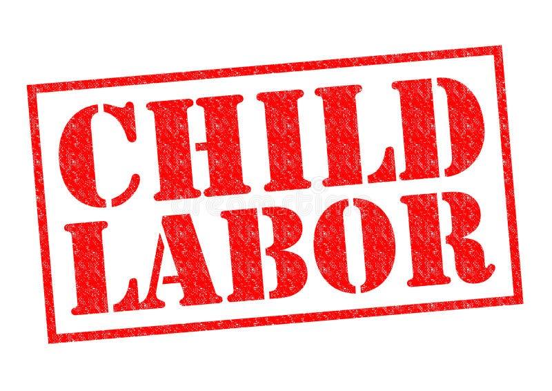 бразильский детский труд стоковые фото