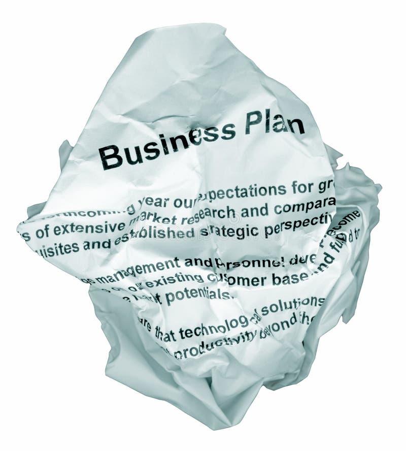 брак бизнеса-плана стоковая фотография rf