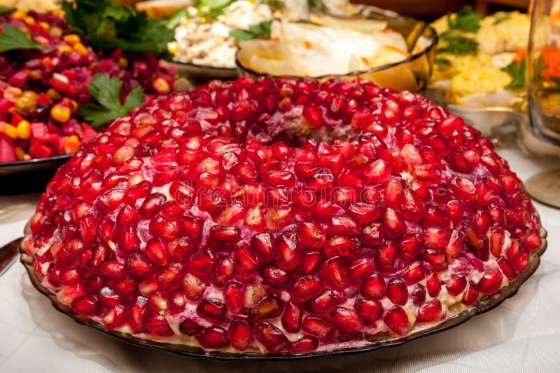 Браслет венисы салата стоковые фото