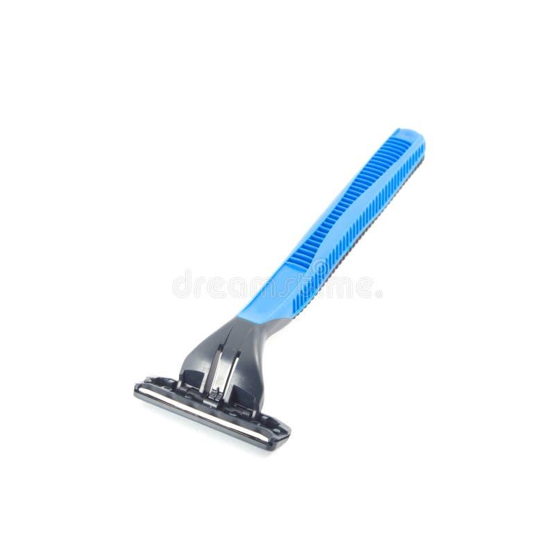 брить бритвы стоковое изображение