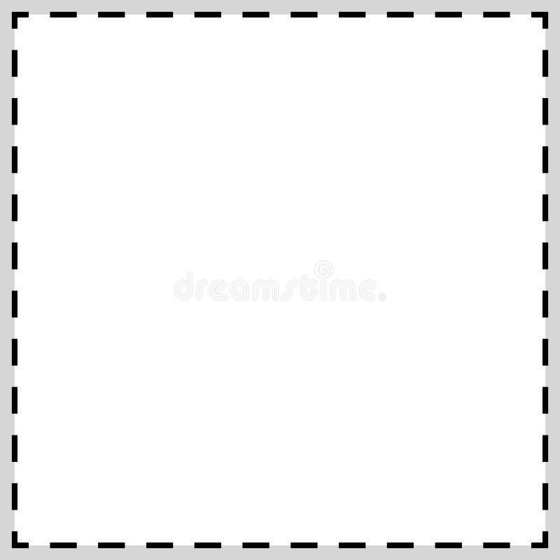 Download Брошенная линия квадраты Тонкие и толстые линии Линии отрезка, отрезок квадрата Иллюстрация вектора - иллюстрации насчитывающей минимально, monochrome: 81811335