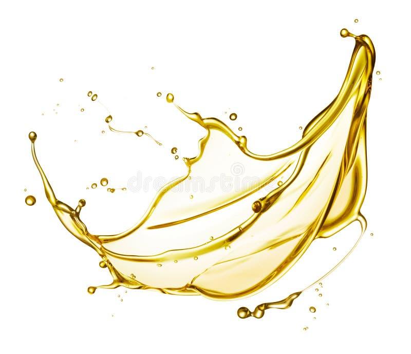 Брызгать пищевое масло