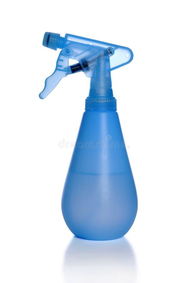 брызг бутылки стоковое фото rf
