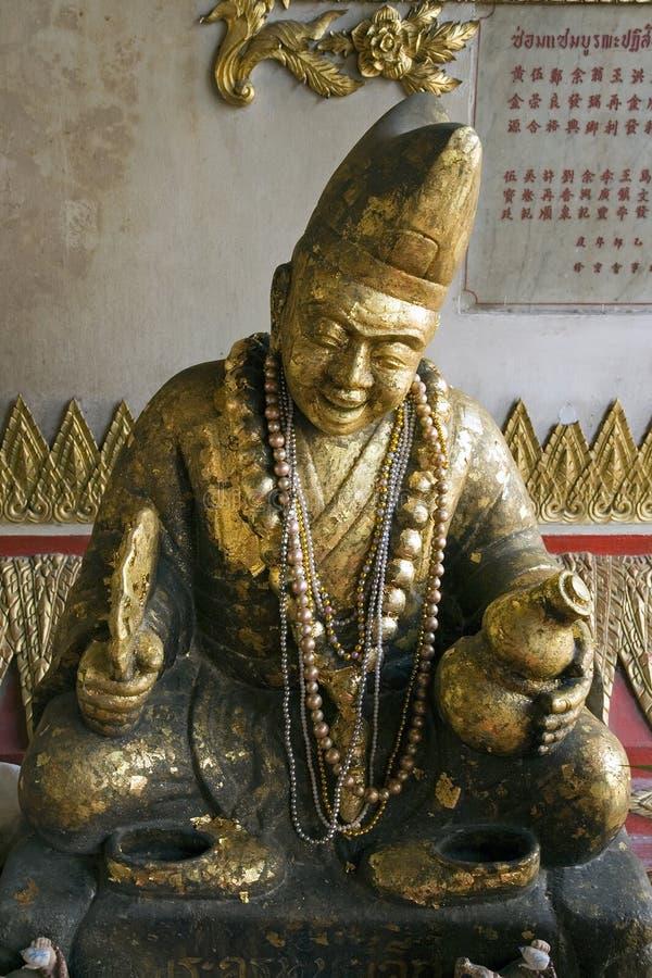 Будда тайский стоковые фотографии rf