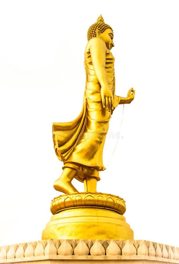 Будда thai2 стоковые фотографии rf