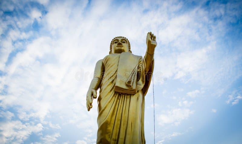 Будда thai2 стоковое фото rf